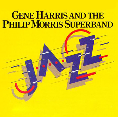 Gene Harris And The Philip Morris Superband